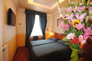 Hotel Verona Rome - AbcAlberghi.com
