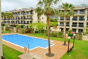 Apartamentos Vila del Far - Sant Carles de la Ràpita