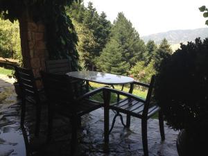 Aphrodite's Inn Kalavrita Achaia Greece