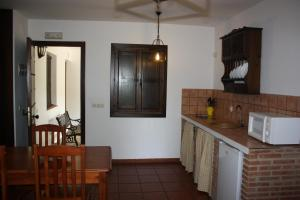 Apartamento Rural Las Palmeras, Country houses  Almonaster la Real - big - 4
