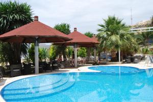 Hotel Panorama Sarande - Saranda