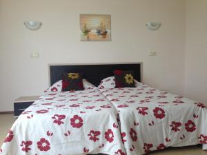 Apartments Aheloy Palace, Апартаменты  Ахелой - big - 106