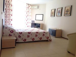 Apartments Aheloy Palace, Апартаменты  Ахелой - big - 107