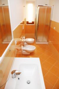 Appartamenti DeSi, Apartments  Tropea - big - 29