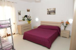 Appartamenti DeSi, Apartments  Tropea - big - 32
