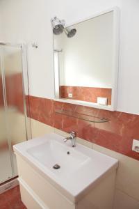 Appartamenti DeSi, Apartments  Tropea - big - 17