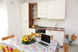 Appartamenti DeSi, Apartments  Tropea - big - 4
