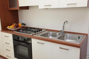 Appartamenti DeSi, Apartments  Tropea - big - 16