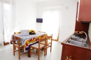 Appartamenti DeSi, Apartments  Tropea - big - 39