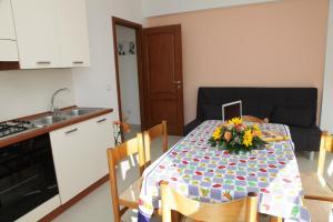 Appartamenti DeSi, Apartments  Tropea - big - 31