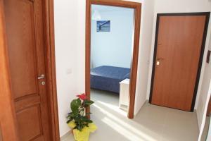 Appartamenti DeSi, Apartments  Tropea - big - 13