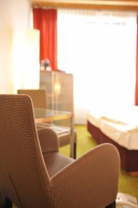 MÖRWALD Hotel Villa Katharina, Отели  Feuersbrunn - big - 2