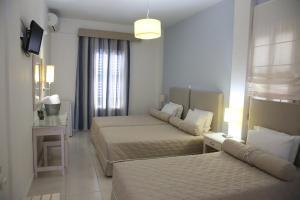 Hotel Benois Syros Grece