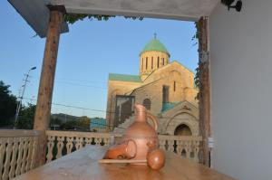 Гостевой дом Bagrati, Кутаиси