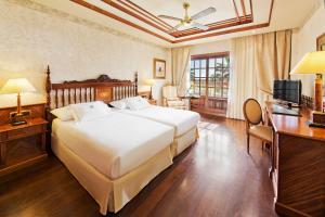 Elba Palace Golf & Vital Hotel (8 of 53)
