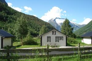 Nygård Camping - Hotel - Hjelle