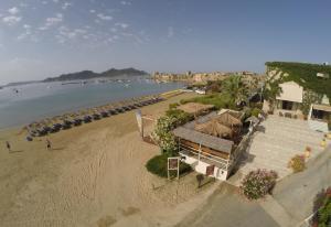 Hostales Baratos - Methoni Beach Hotel