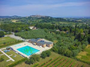 Camping Il Boschetto Di Piemma - AbcAlberghi.com