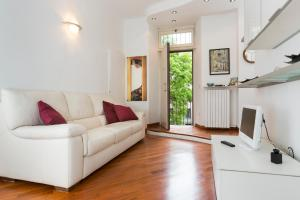 Amerigo Vespucci Halldis Apartments - AbcAlberghi.com