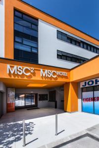 MSC Hotel - Feistritz am Wechsel