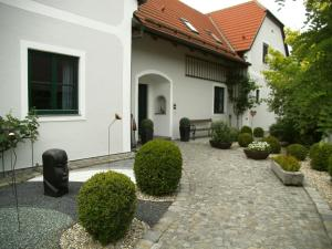 Landhaus Rossatz - Apartment