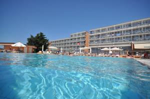 Arena Hotel Holiday, Hotely  Medulin - big - 23