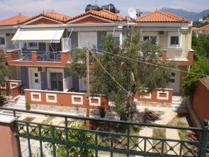 Hostales Baratos - Irini Apartments Anaxos