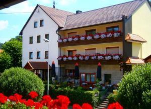 Gasthof Drei Linden - Betzenstein
