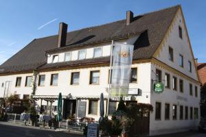 Gasthof Engel - Friesenried