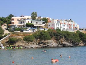 Hostels e Albergues - Psaropoula