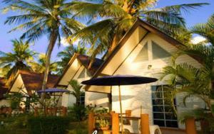 Blue Beach Resort - Kui Buri