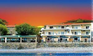 Hostels e Albergues - Hotel Pelagos Studios