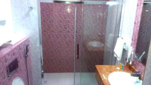 Hotel Сomplex Ak-Zhaik, Hotels  Karagandy - big - 16
