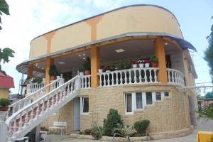 Гостевой дом Есения