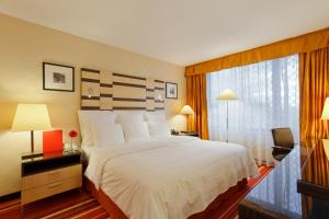AZIMUT Hotel Olympic Moscow, Hotely  Moskva - big - 103