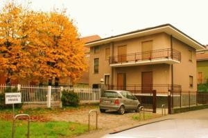 Family Inn - Новате-Миланезе