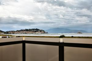 Superior Twin Room with Balcony and Sea View