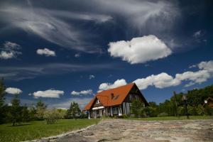 Accommodation in Kamień