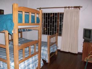 Quincha Guest House, Alloggi in famiglia  Lima - big - 12