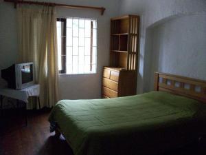 Quincha Guest House, Alloggi in famiglia  Lima - big - 24