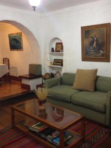 Quincha Guest House, Alloggi in famiglia  Lima - big - 10