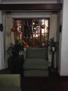 Quincha Guest House, Alloggi in famiglia  Lima - big - 17