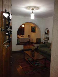 Quincha Guest House, Alloggi in famiglia  Lima - big - 2