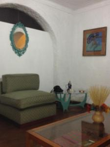 Quincha Guest House, Alloggi in famiglia  Lima - big - 19