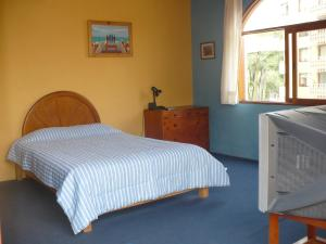 Quincha Guest House, Alloggi in famiglia  Lima - big - 18