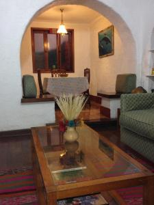 Quincha Guest House, Privatzimmer  Lima - big - 51