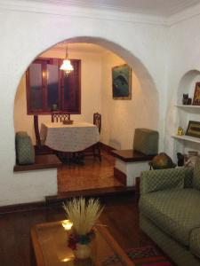 Quincha Guest House, Alloggi in famiglia  Lima - big - 3