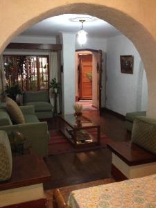Quincha Guest House, Alloggi in famiglia  Lima - big - 8