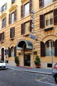 Hotel Virgilio - abcRoma.com