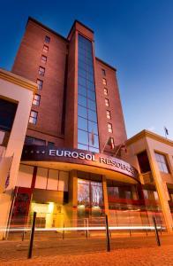 Eurosol Residence Leiria